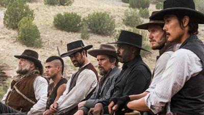 Les 7 mercenaires sur France 3 : Tom Cruise et d'autres stars étaient pressenties