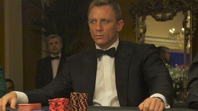 Casino Royale sur France 2 : comment un enterrement a permis à Daniel Craig de devenir James Bond