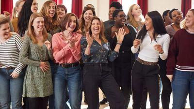 The Singing Club : le film du réalisateur de Full Monty sortira directement sur CANAL+