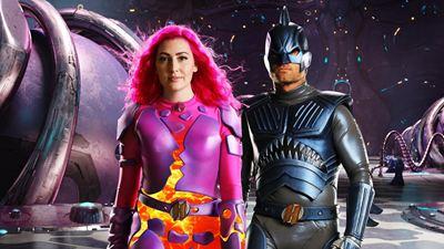 C'est nous les héros sur Netflix : le film est-il une suite de Shark Boy et Lava Girl ?