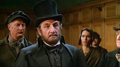 Les Misérables de Robert Hossein sur France 3 : pourquoi Lino Ventura ne voulait pas jouer Jean Valjean
