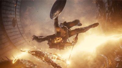 Justice League : Wonder Woman aura un rôle plus important dans le Snyder Cut