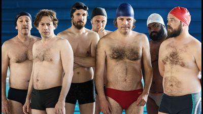 A la TV dimanche 5 septembre : un feel-good movie sur la natation synchronisée masculine signé Gilles Lellouche et tous les films et séries à voir