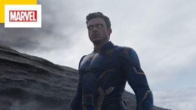 Marvel : Les Eternels dévoile ses coulisses inédites en vidéo