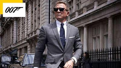 James Bond : un nouveau record pour Mourir peut attendre au box-office
