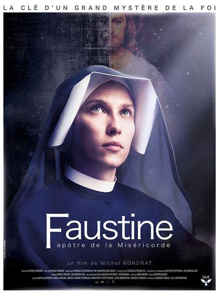 Faustine apotre de la miséricorde