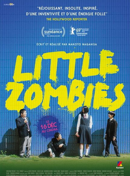 Little Zombies