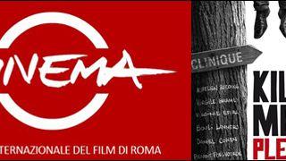Palmarès du Festival de cinéma de Rome !