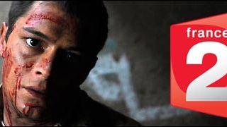 """""""Inquisitio"""" en tournage pour France 2"""