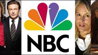 Saison 2011 / 2012: toutes les séries de la chaîne NBC