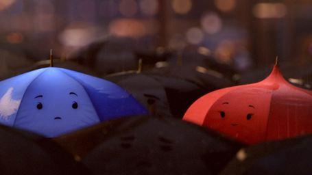 Les courts métrages Pixar
