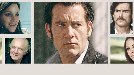 "Clive Owen, Billy Crudup, Marion Cotillard... : les acteurs de ""Blood Ties"""