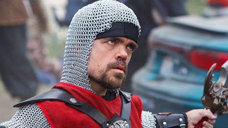 """Knights of Badassdom"" :  le film maudit avec Peter Dinklage a enfin une date de sortie !"