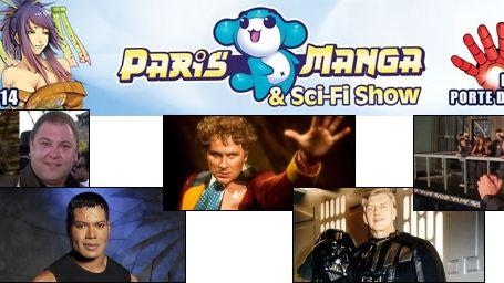 """""""Game Of Thrones"""", """"Star Wars"""" et """"Doctor Who"""" à l'honneur au 17ème Paris Manga & Sci-Fi Show"""
