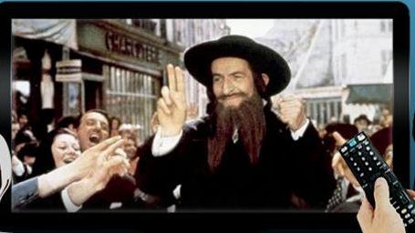 """Ce soir à la télé : on mate """"Rabbi Jacob"""", on zappe """"Holy Lola"""""""