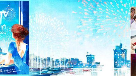 Festival de La Rochelle 2014 : le jury, le programme, des invités et le plein de séries