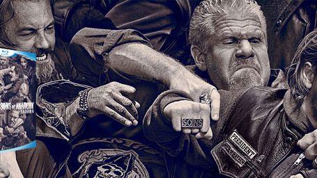 Sons of Anarchy : les confessions de l'équipe !
