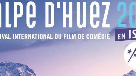 Festival de la comédie de l'Alpe d'Huez 2015 : c'est parti !