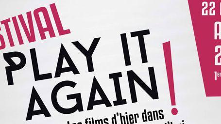 """Festival """"Play it again"""" : retrouvez les plus beaux classiques de l'année en version restaurée"""