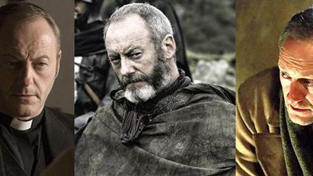 Qui est Davos Seaworth de Game of Thrones ?