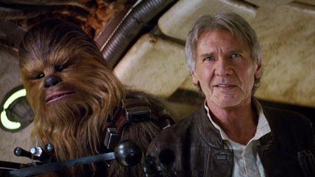 Sorties cinéma : Star Wars réveille la Force des spectateurs