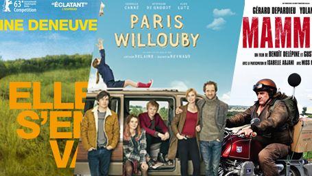 Paris-Willouby, Nos Futurs... Le road movie à la française est tendance !