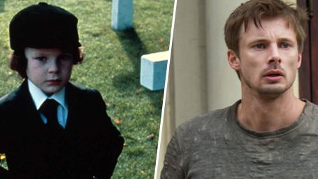 De La Malédiction à Damien : qui est Damien Thorn, l'antihéros de la nouvelle série d'A&E ?