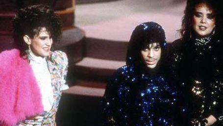 Quand Prince recevait un Oscar pour Purple Rain...