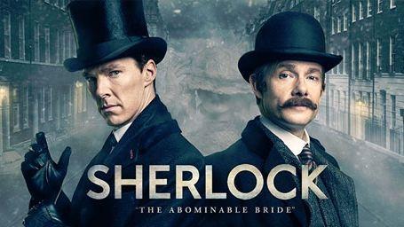 Le départ de Michael Weatherly, l'arrêt de Castle, l'inédit de Sherlock : les rendez-vous séries de la semaine
