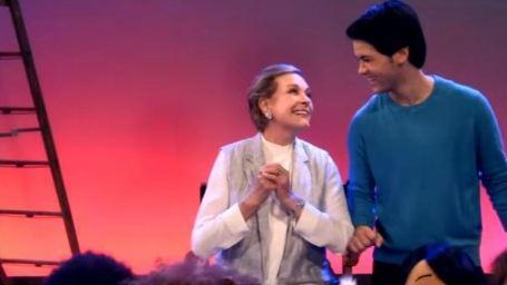 Julie's Greenroom : Netflix lance une série pour enfants avec Julie Andrews