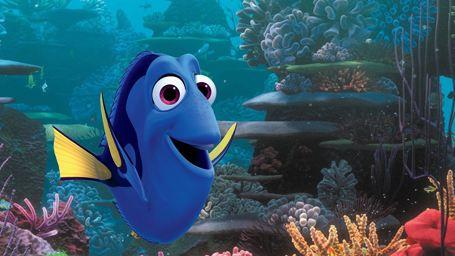 Box-office US : Le Monde de Dory meilleur démarrage de tous les temps pour un film d'animation !