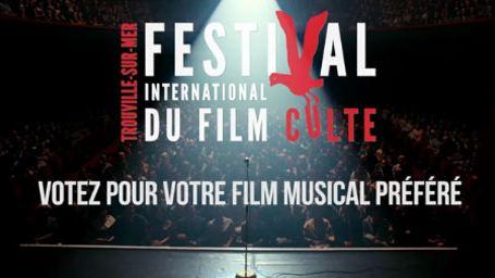 Festival du Film Culte : votez pour votre film musical préféré