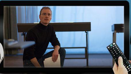 """Ce soir à la télé : on mate """"We Want Sex Equality"""" et """"Steve Jobs"""""""