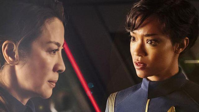 Star Trek Discovery, Inhumans, American Horror Story... : le guide des séries US de septembre 2017