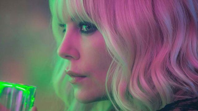 Sorties cinéma : Charlize Theron atomise la concurrence avec Atomic Blonde