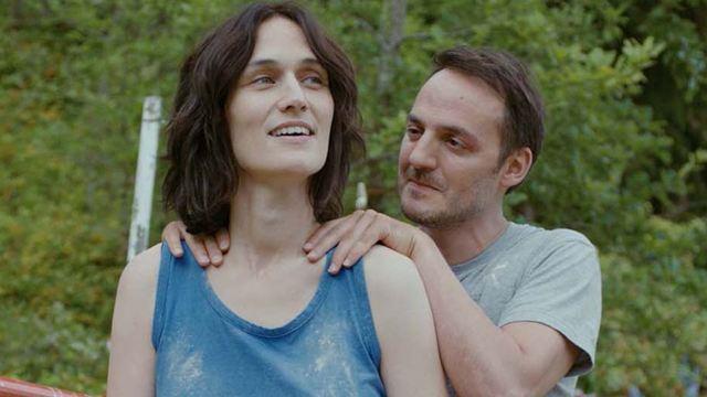 Bande-annonce Diane a les épaules : Clotilde Hesme met son couple en danger en jouant les mères porteuses