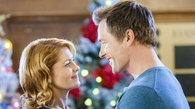 Quels téléfilms de Noël sur TF1 et M6 du 20 au 24 novembre ?