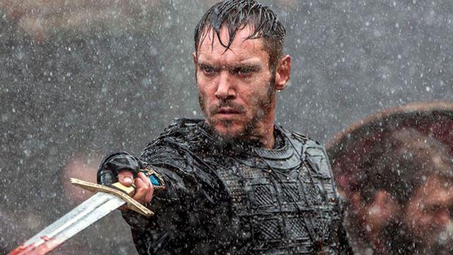 Les visages de Jonathan Rhys-Meyers, le nouvel antagoniste de Vikings