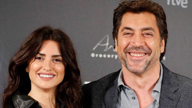 Javier Bardem – Penélope Cruz : une histoire qui dure au cinéma !