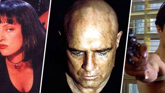 Pulp Fiction, Taxi Driver, Apocalypse Now… Quel box-office France pour les Palmes d'Or ?