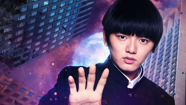 Mob Psycho 100 : du manga à l'écran, découvrez les personnages de la série japonaise de Netflix