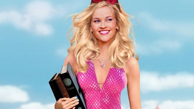 Reese Witherspoon en discussions pour Legally Blonde 3
