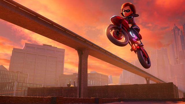 """Sorties cinéma : """"Les Indestructibles 2"""" démarre en trombe aux premières séances parisiennes"""