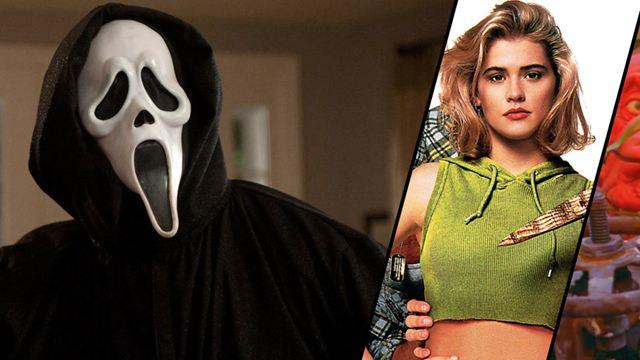 Scream, Buffy, L'Attaque des tomates tueuses... 20 films d'horreur adaptés en série