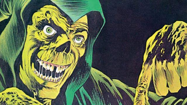 Creepshow: une série sur l'anthologie horrifique par le producteur de The Walking Dead