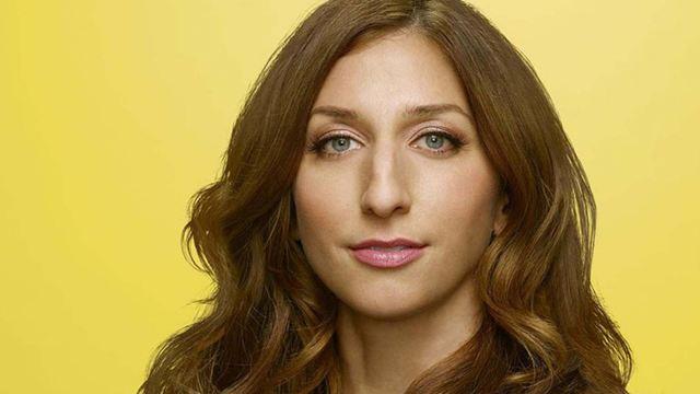 Brooklyn Nine-Nine : Chelsea Peretti (Gina) quitte la série