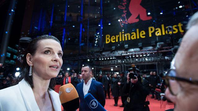 Berlinale 2019 : Juliette Binoche présidente, Ozon, Téchiné et Varda en sélection