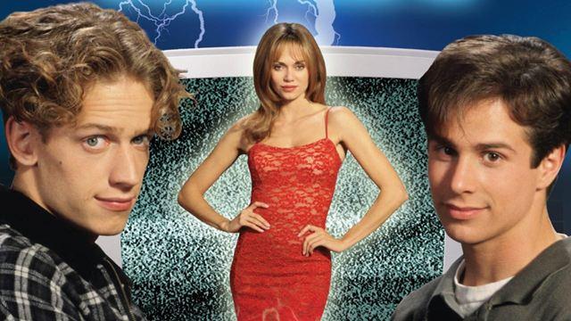 Code Lisa a 25 ans : saviez-vous que la série était adaptée d'un film des années 80 ?