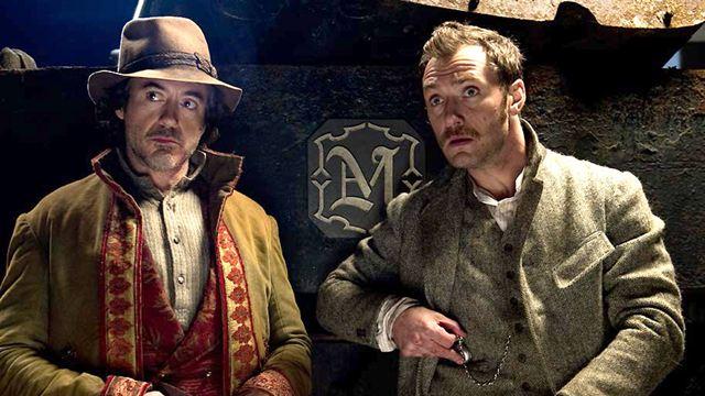 Sherlock Holmes 3, Rambo 5, Doctor Sleep, Conjuring 3... Les dates de sorties françaises des films les plus attendus
