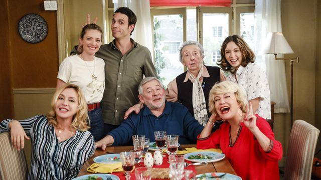 En Famille saison 8 : saut dans le temps, intrigue feuilletonnante... ce qui vous attend cet été sur M6